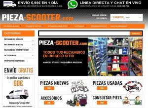 pieza-scooter