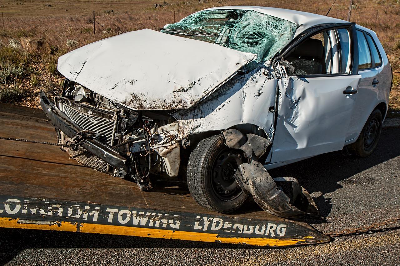 Indemnizaciones por Accidentes de Tráfico Qué se reclama-PIXA